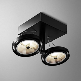 Lighting AQForm (Aquaform) BARES 111x2 SL spot
