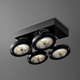 Oświetlenie AQForm (Aquaform) BARES 111x4 SL reflektor