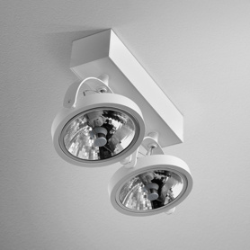 Lighting AQForm (Aquaform) CERES 111x2 R spot