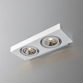 Oświetlenie AQForm (Aquaform) SLEEK 111x2 kinkiet