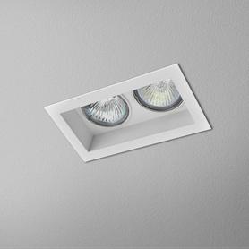 Oświetlenie AQForm (Aquaform) MINISQUARE x2 230V wpuszczany