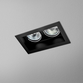 Lighting AQForm (Aquaform) MINISQUARE x2 recessed