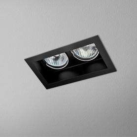 Lighting AQForm (Aquaform) MINISQUARE x2 recessed