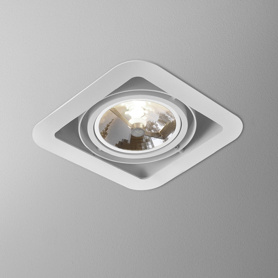 Lighting AQForm (Aquaform) iFORM 111x1 recessed