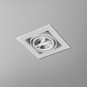 Lighting AQForm (Aquaform) SQUARES 70x1 recessed