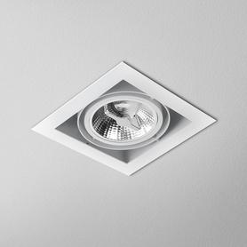 Lighting AQForm (Aquaform) SQUARES 111x1 230V recessed