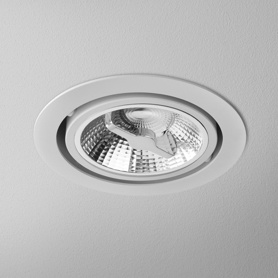 Lighting AQForm (Aquaform) RING 111 230V recessed
