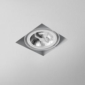 Oświetlenie AQForm (Aquaform) SQUARES 111x1 trimless 230V wpuszczany