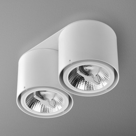Oświetlenie AQForm (Aquaform) TUBA distance 111x2 230V natynkowy