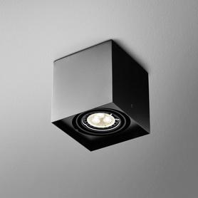 Oświetlenie AQForm (Aquaform) SQUARES 50x1 natynkowy