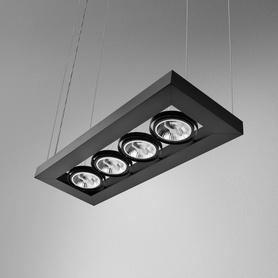 Oświetlenie AQForm (Aquaform) CADVA 111x4 zwieszana