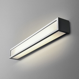 Lighting AQForm (Aquaform) SET ALULINE 3S FLUO wall