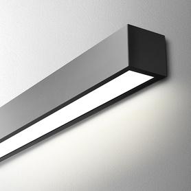 Lighting AQForm (Aquaform) ALULINE LED wall