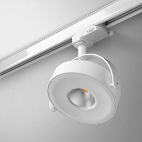 Lighting AQForm (Aquaform) CERES 111 QRLED 230V track