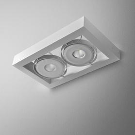 Oświetlenie AQForm (Aquaform) CADRA 111x2 QRLED 230V kinkiet