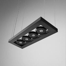 Oświetlenie AQForm (Aquaform) CADVA 111x4 QRLED zwieszany