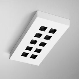 Oświetlenie AQForm (Aquaform) DARK POINTS LED natynkowy