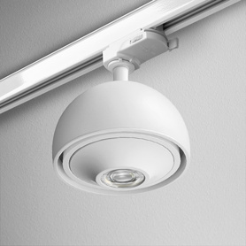 Lighting AQForm (Aquaform) GLOB AQLED 230V track