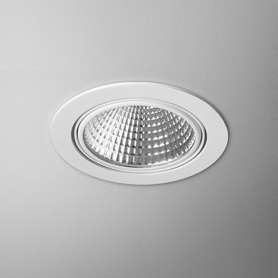 Lighting AQForm (Aquaform) LED EYE hermetic recessed