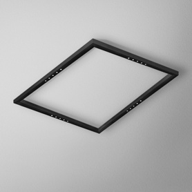 Lighting AQForm (Aquaform) LENS LINE 89x89 SQ LED surface