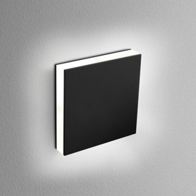 Lighting AQForm (Aquaform) LEDPOINT square LED 230V wall