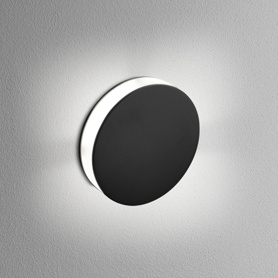 Lighting AQForm (Aquaform) LEDPOINT round LED 230V wall G/K