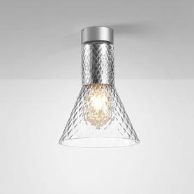 Oświetlenie AQForm (Aquaform) MODERN GLASS Flared E27 natynkowy