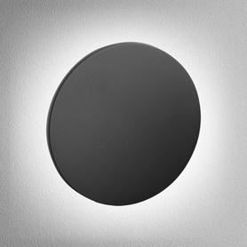 Oświetlenie AQForm (Aquaform) MAXI POINT round LED 230V kinkiet G/K
