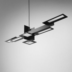 Lighting AQForm (Aquaform) OLEDRIAN next 120 plus suspended