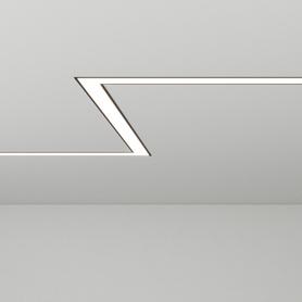 Lighting AQForm (Aquaform) RAW mini LED recessed
