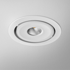 Lighting AQForm (Aquaform) RING 111 QRLED recessed
