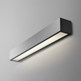 Lighting AQForm (Aquaform) SET ALULINE FLUO wall