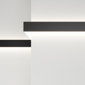 Lighting AQForm (Aquaform) TRU up&down LED wall