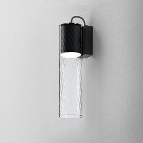 AQForm (Aquaform) MODERN GLASS Tube LED wall