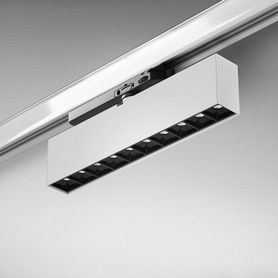 AQForm (Aquaform) RAFTER points LED track