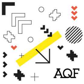 AQForm (Aquaform) RAFTER points LED section recessed