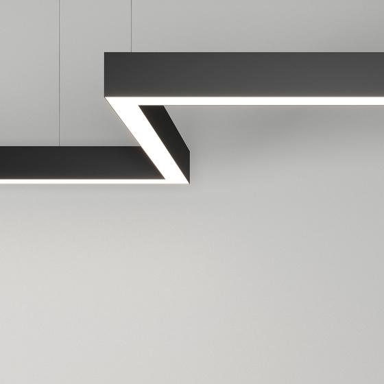 suspended lighting fixtures. TRU LED Suspended Lighting Fixtures G