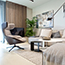 Private apartment, Opole